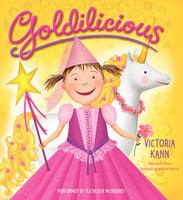 Goldilicious - Victoria Kann