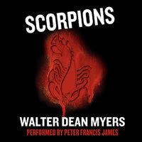 Scorpions - Walter Dean Myers