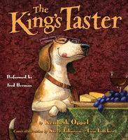 The King's Taster - Kenneth Oppel