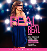 The Real Real - Emma McLaughlin