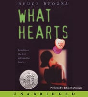What Hearts - Bruce Brooks