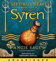 Syren - Septimus Heap - Angie Sage