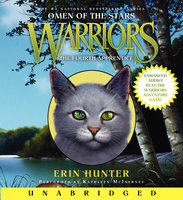 Warriors: Omen of the Stars #1: The Fourth Apprentice - Erin Hunter