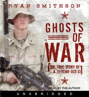 Ghosts of War - Ryan Smithson