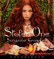 The Stolen One - Suzanne Crowley