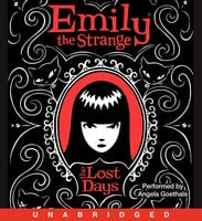 Emily the Strange: The Lost Days - Rob Reger