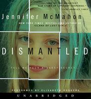 Dismantled - Jennifer McMahon