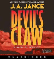 Devil's Claw - J.A. Jance