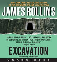 Excavation - James Rollins