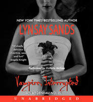 Vampire, Interrupted - Lynsay Sands