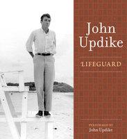 Lifeguard - John Updike