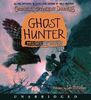 Ghost Hunter - Michelle Paver
