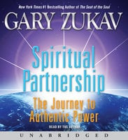 Spiritual Partnership - Gary Zukav
