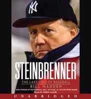 Steinbrenner - Bill Madden