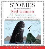 Stories - Neil Gaiman,Al Sarrantonio