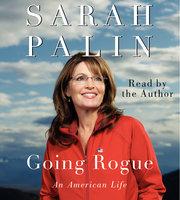 Going Rogue - Sarah Palin