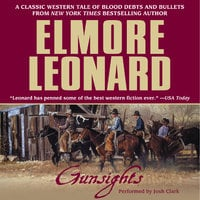 Gunsights - Elmore Leonard
