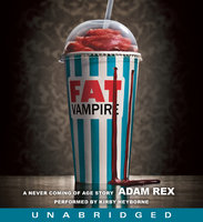 Fat Vampire - Adam Rex