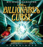 The Billionaire's Curse - Richard Newsome
