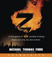 Z - Michael Thomas Ford