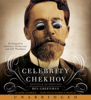 Celebrity Chekhov - Ben Greenman