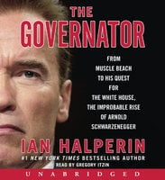 The Governator - Ian Halperin