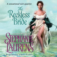 The Reckless Bride - Stephanie Laurens