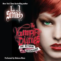 The Vampire Diaries: The Return: Midnight - L.J. Smith