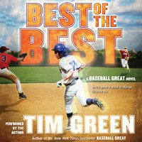 Best of the Best - Tim Green