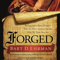 Forged - Bart D. Ehrman