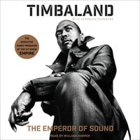 The Emperor of Sound - Veronica Chambers, Timbaland
