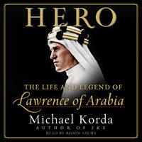 Hero - Michael Korda