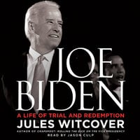 Joe Biden - Jules Witcover