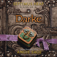 Darke - Septimus Heap - Angie Sage