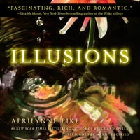 Illusions - Aprilynne Pike