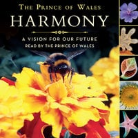 Harmony Children's Edition - Charles HRH The Prince of Wales