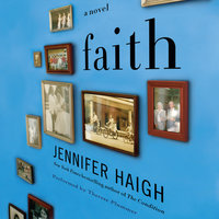 Faith - Jennifer Haigh