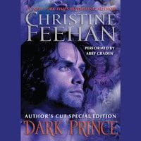 Dark Prince - Christine Feehan