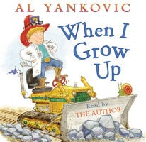 When I Grow Up - Al Yankovic