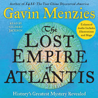 The Lost Empire of Atlantis - Gavin Menzies