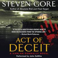 Act of Deceit - Steven Gore