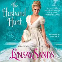 Husband Hunt - Lynsay Sands