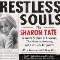 Restless Souls - Alisa Statman,Brie Tate