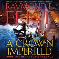 A Crown Imperiled - Raymond E. Feist