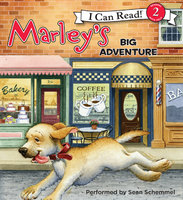 Marley: Marley's Big Adventure - John Grogan