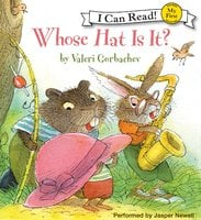 Whose Hat Is It? - Valeri Gorbachev