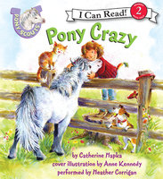 Pony Scouts: Pony Crazy - Catherine Hapka