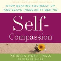 Self-Compassion - Dr. Kristin Neff