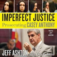 Imperfect Justice - Jeff Ashton