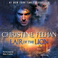 Lair of the Lion - Christine Feehan